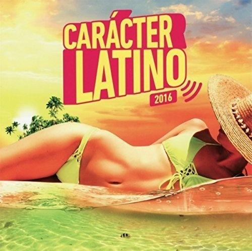 Caracter Latino 2016