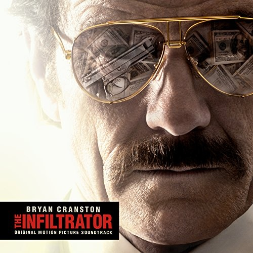 The Infiltrator [Original Motion Picture Soundtrack]