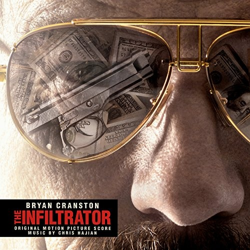 The Infiltrator [Original Motion Picture Score]