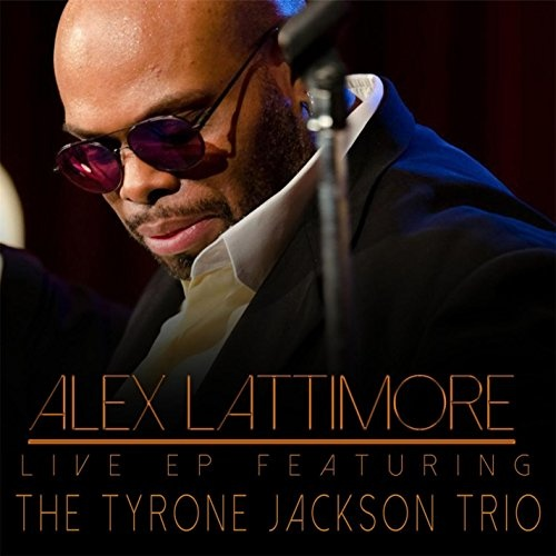 Alex Lattimore Live