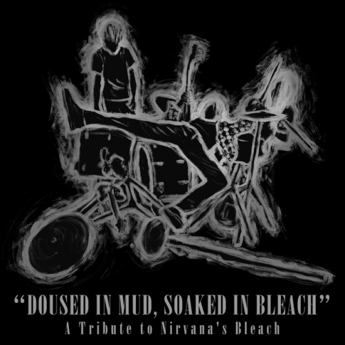 Doused In Mud, Soaked In Bleach