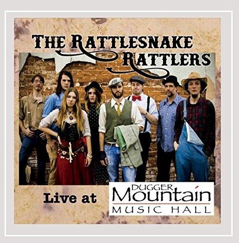 Live at Dugger Mountain Music Hall
