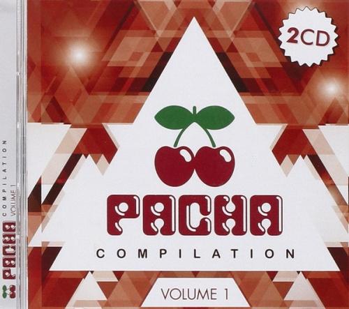Pacha Compilation, Vol. 1