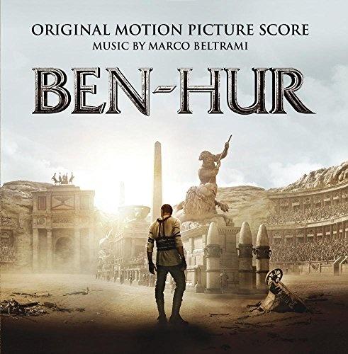 Ben-Hur [2016] [Original Motion Picture Score]