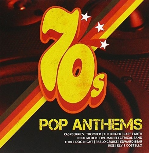 Icon 70s Pop Anthems