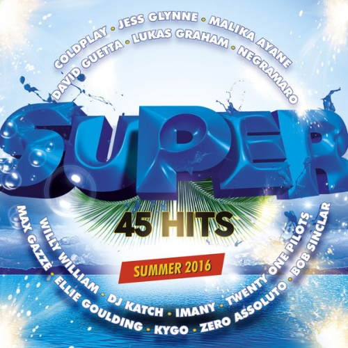 Superhits: Summer 2016