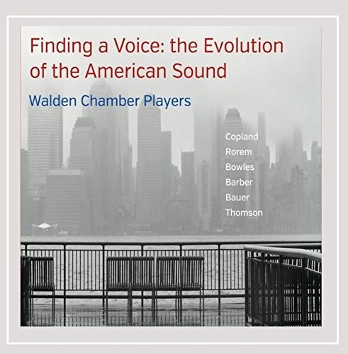Finding a Voice: Evolution of the American Sound