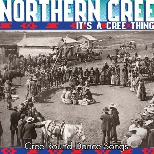 It's a Cree Thing