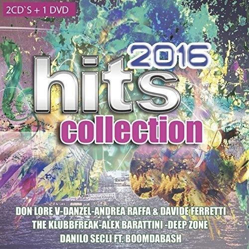 Hits Coleccion 2016