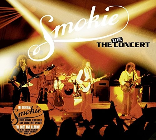 The Concert: Live in Essen, Germany 1978