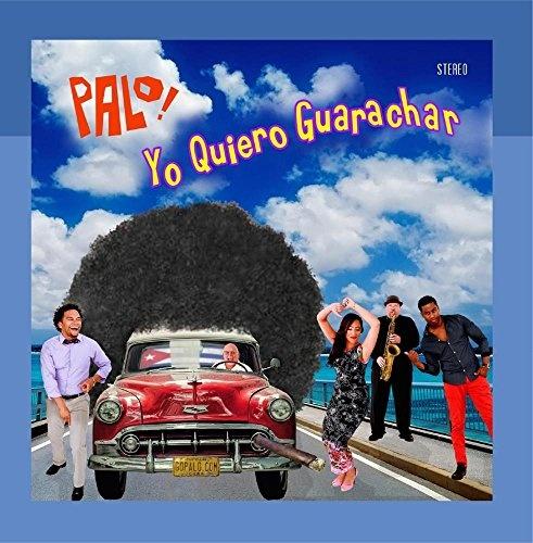 Yo Quiero Guarachar