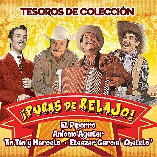 Tesoros de Coleccion