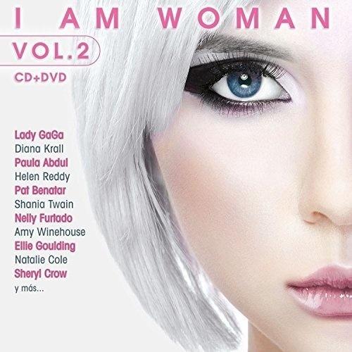 I Am Woman, Vol. 2
