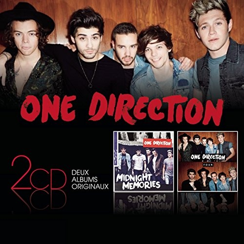 Midnight Memories/Four - One Direction | User Reviews | AllMusic