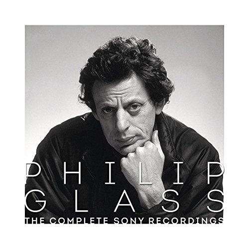Philip Glass: The Complete Sony Recordings