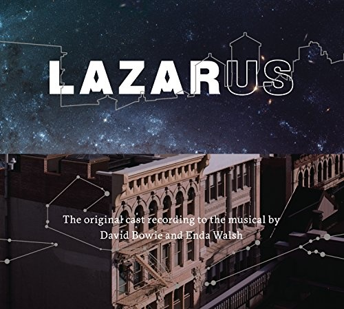 Lazarus [Original Cast Recording]
