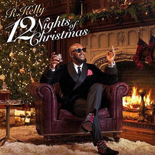 12 Nights of Christmas