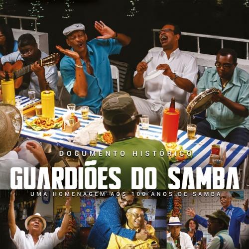 Guardioes Do Samba