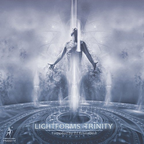 Lightforms Trinity