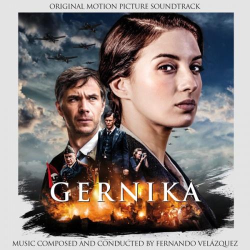 Gernika (Guernica) [Original Motion Picture Soundtrack]