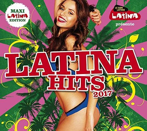 Latina Hits 2017