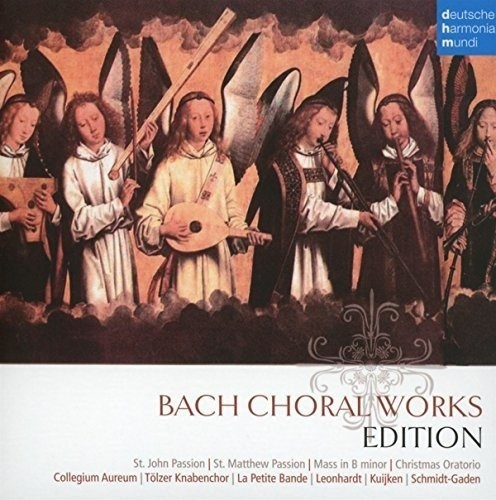 J.S. Bach: Choral Works