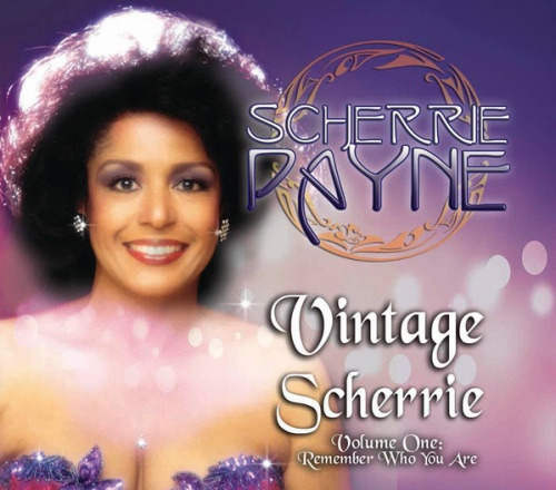 Vintage Scherrie, Vol. 1 : Remember Who You Are