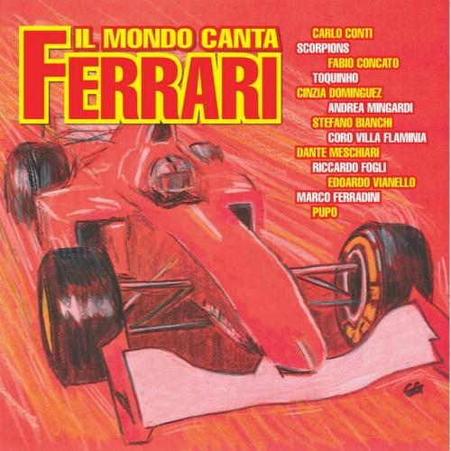 Il Mondo Canta Ferrari