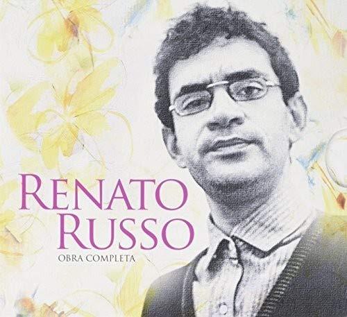 Renato Russo Box