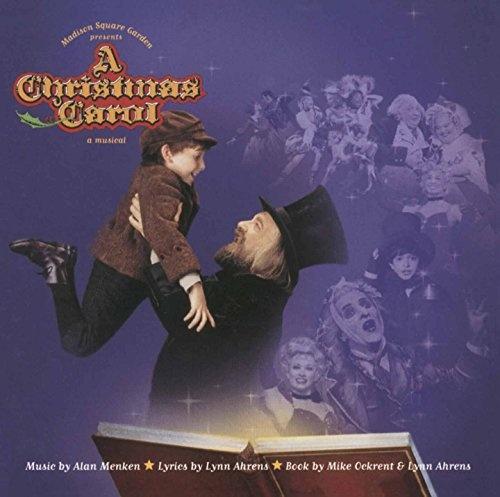 A Christmas Carol [Cast Recording]