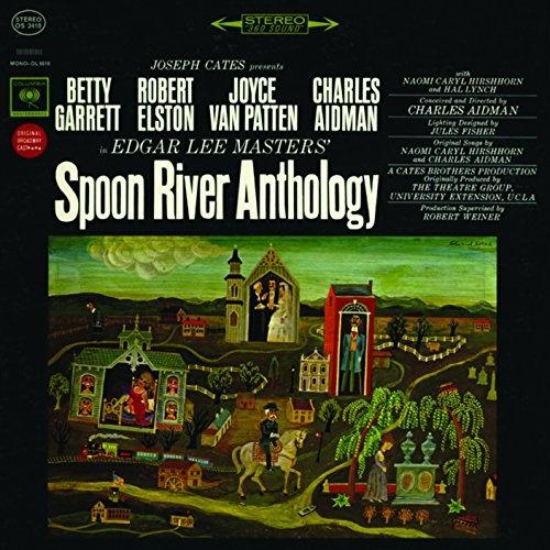 Spoon River Anthology [Original Cast Recording]