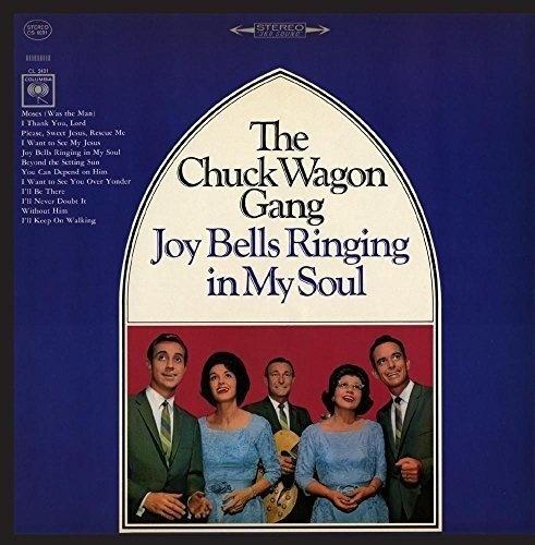 Joy Bells Ringing in My Soul