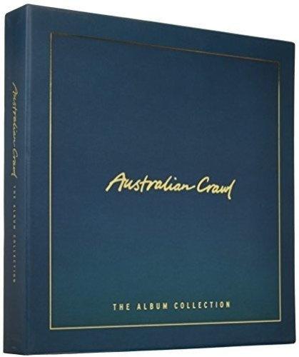 Australian Crawl: The Album Collection