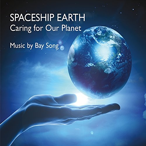 Spaceship Earth: Caring for Our Planet