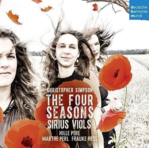 Christopher Simpson: The Four Seasons