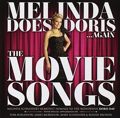 Melinda Does Doris Again-The Movie Songs