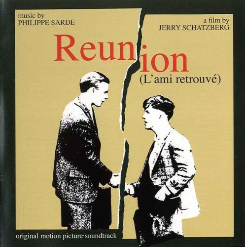 Reunion (L'Ami Retrouve)/Misunderstood [Original Motion Picture Soundtrack]
