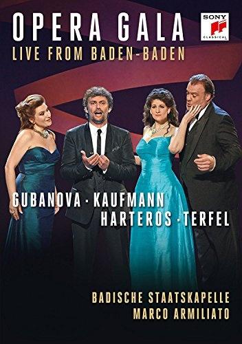 Opera Gala: Live from Baden-Baden [Video]