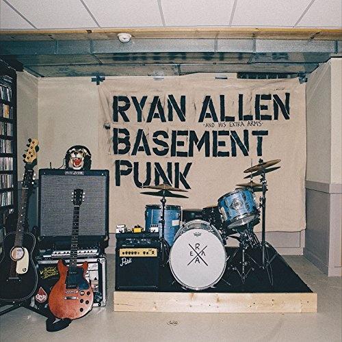 Basement Punk