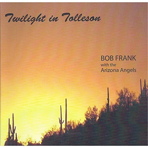 Twilight in Tolleson