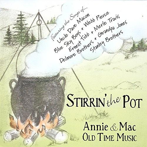 Stirrin' the Pot