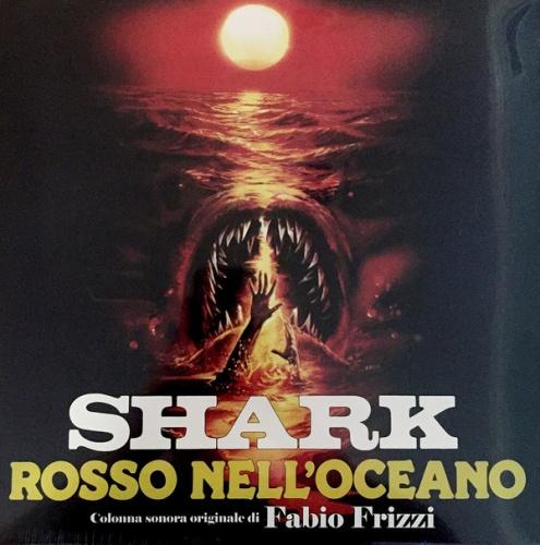 Shark (Rosso Nell'Oceano) [Original Soundtrack]