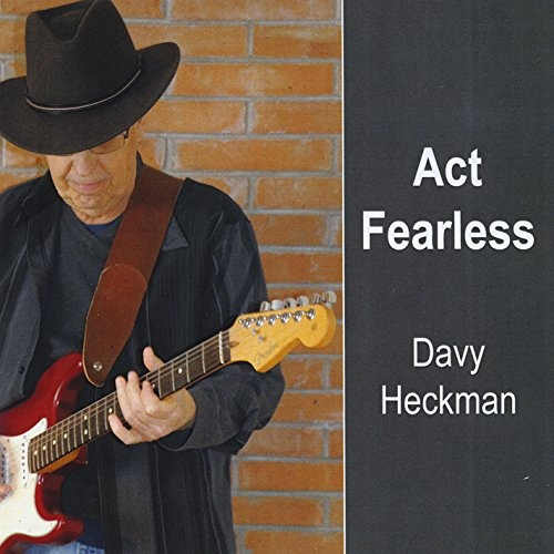 Act Fearless