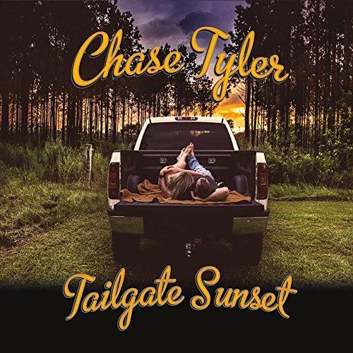 Tailgate Sunset