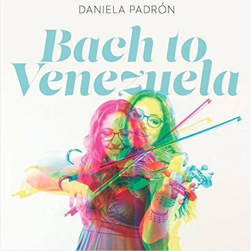 Bach to Venezuela