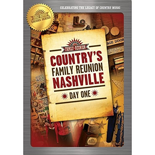 Country's Family Reunion: Nashville-Day One