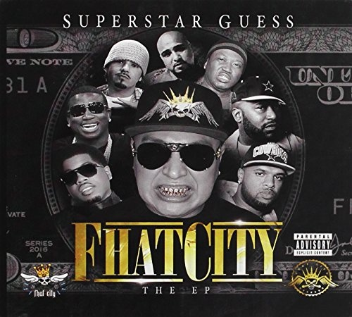 Fhat City the EP