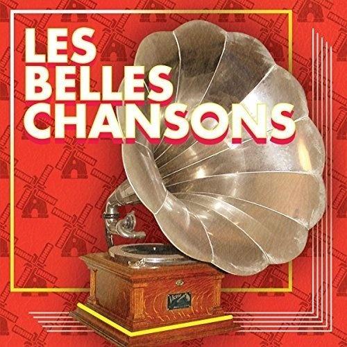 Les Belles Chansons