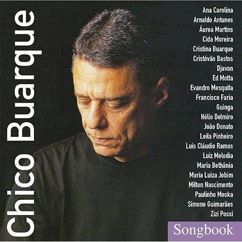 Chico Buarque, Vol. 8