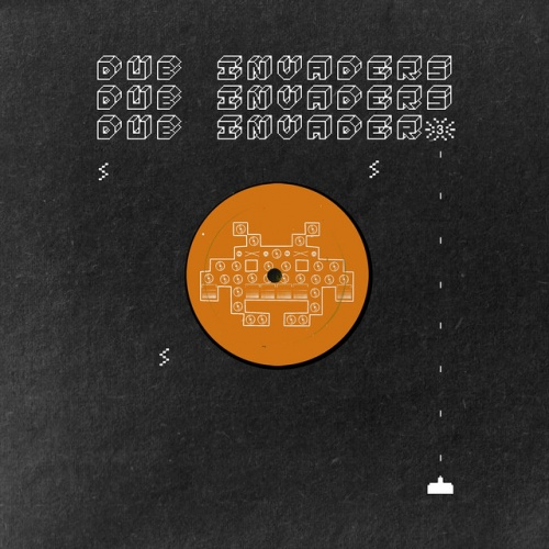 Dub Invaders, Vol. 3, Pt. 4